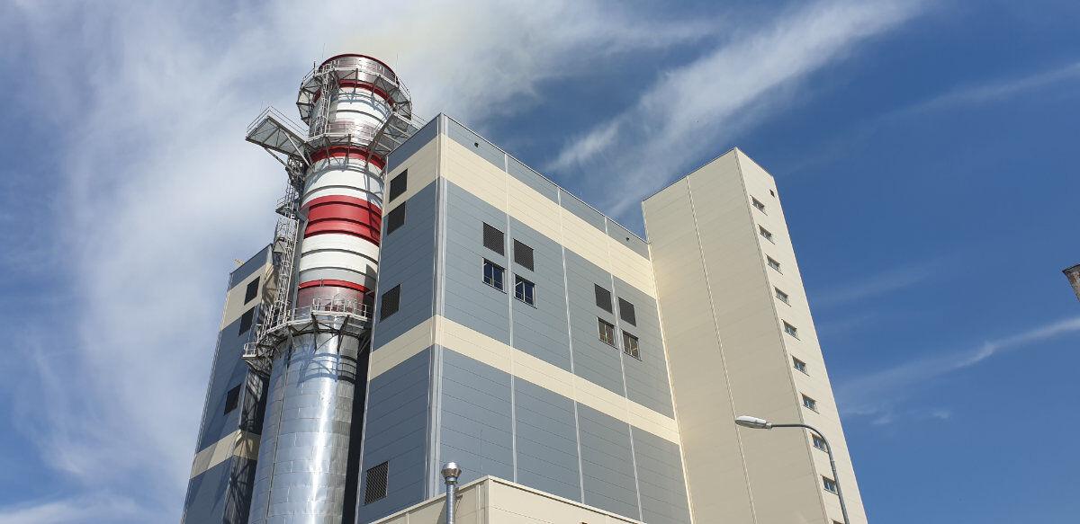Elektrociepłownia Stalowa Wola Energopomiar