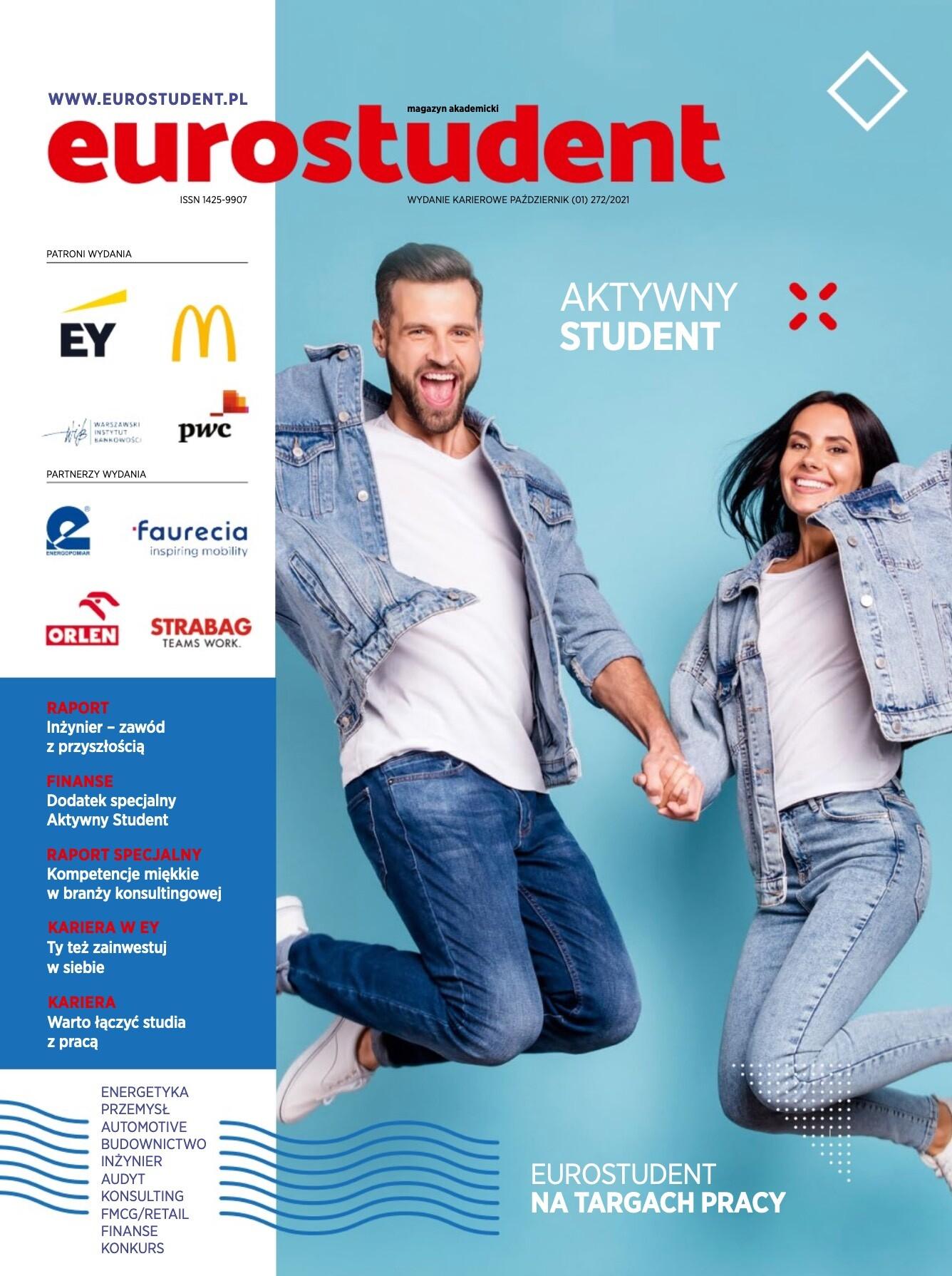 Magazyn Eurostudent
