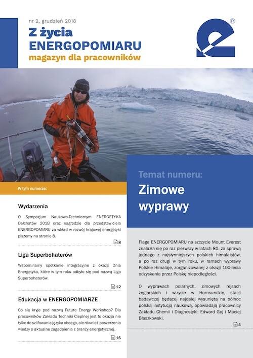 Z Życia Energopomiaru 2.2018