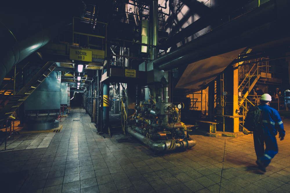 Optymalizacja - czyszczenie chemiczne