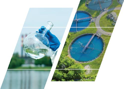 Technologia wody i ścieków